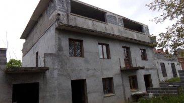 Immeuble de rapport à Recquignies