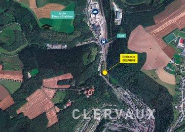 APPARTEMENT - CLERVAUX