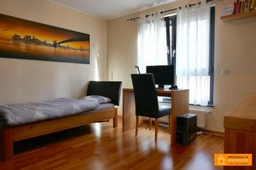 APPARTEMENT - Luxembourg-Belair