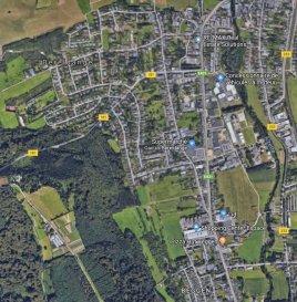 APPARTEMENT - Luxembourg-Beggen