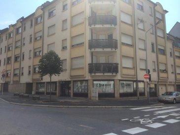- - - - - - NON MEUBLE  - - - - -  <br>Studio libre 1 JUIN 2019  au 3ème étage<br>Comprenant: un hall d\'entrée, un séjour avec balcon , une belle cuisine équipée récente séparé . buanderie commune et une cave au sous-sol.<br>Peut également être vendu avec les meubles actuels.<br>Situation : côté bas de la Rue de Strasbourg, à 05 minutes de la Place de Paris.<br>Proches de tous les commerces,station éssence Shell à 250 m <br> et à proximité des entrées des autoroutes.<br><br />Ref agence :studio