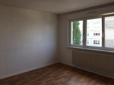 Petit appartement correspondant parfaitement a un premier achat ou investissement. Travaux de rénovation à prévoir. Nous pouvons vous aidez dans le chiffrage des travaux désirés. Une place de parking complète ce bien.