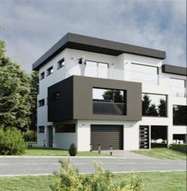 Fis Immobilière Sàrl a l'honneur de vous présenter un Penthous de luxe de +/- 200m2 sur deux nivaux dans une maison bi-familiale, idéalement situé à Bergem, en pleine zone résidentielle, dans une rue très calme. Le Penthous avec un jardin orienté plein sud de 68m2. Il sera livrée clé en mains, avec des finitions et des matériaux de haute qualité. La construction sera en classe AAA (Passive) avec des panneau solaires, chauffage au sol, ventilation mécanique, fenêtres triple vitrées avec des stores, avec toutes les nouvelles technologies d'aujourd'hui. Le Penthous disposera de 3 chambres à coucher avec 3 salle de bains individuels et 3 dressing, un grand séjour avec cuisine ouverte et un ascenseur, Wc séparé, une terrasse de 15m2 et une autre de 4,11m2, un garage box fermé de 27m2, un emplacement ext et une cave de 26m2.   Le prix affiché est à 17% TVA inclus, avec la possibilité d'avoir un remboursement de 14% de TVA sur la construction, jusqu'à une somme de 50.000,00€ , sous acceptation de l'administration de l'enregistrement et des domaines.    N'hésitez pas à nous contacter pour tout complément d'information FIS Immobilière Sàrl. +352621278925