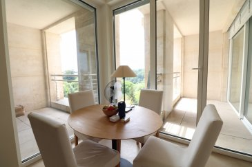 APPARTEMENT - Luxembourg-Limpertsberg