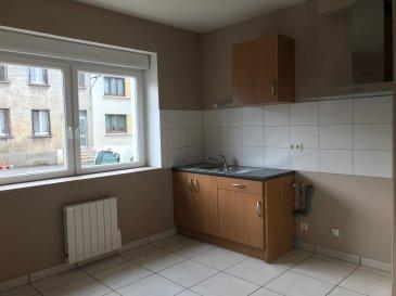 F2 45m2.  METZ GRIGY, PROXIMITE TRANSPORT EN COMMUN, bel appartement F2 de 45m2en très bon état. Situé au rez-de-chaussée d\'un petit immeuble, il se compose d\'une entrée, d\'une cuisine avec éléments meublants et hotte, d\'un séjour, d\'une chambre, d\'une salle de bains et d\'un wc séparé. Le bien dispose également d\'une grande cave privative. A l\'arrière de l\'immeuble une terrasse est mise à disposition de tous les locataires. Disponible de suite !<br> LOYER : 500EUR + 50EUR (Eléctricité des communs, eau des communs, taxe d\'ordures ménagères)<br> AGENCE VENNER IMMOBILIER<br> 03 87 63 60 09