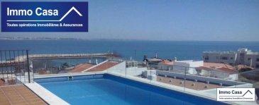 Portugal - Vilamoura (Algarve)  AVEZ ûVOUS DÉJÀ PENSÉ À AVOIR UNE MAISON AU PORTUGAL?   Si vous y passez déjà des vacances, pourquoi ne pas y élire domicile? En plus toutes les raisons que vous connaissez déjà, sachez que le Portugal offre des conditions attractives pour votre achat, qu'il soit à titre personnel ou pour investissement.  Vous vivez dans un pays avec une grande variété de paysages et d'environnement à courtes distances, plages avec étendus de sable à perte de vue, montagnes et de plaines dorées, villes cosmopolites et un patrimoine millénaire.  Saviez-vous que nombres d'heures de soleil arrive à  atteindre les 3300heures au sud du pays et 1600heures au nord, ce qui correspond aux chiffres les plus élevés en Europe ? Sans oublier les avantages fiscaux pour les pensionnés qui veulent habiter au Portugal. Pas de taxe sur le revenu pendant 10 ans.  Immo Casa vous propose plus de 500 biens au Portugal des appartements de 75m2 au prix de 50.000Eur à la Villa de 500m2 au prix de 3.500.000Eur, dans des endroits très prisés du Portugal. Financements à 90% par une institution financière Portugaise.  Du Nord au Sud du Portugal en passant par le Centre et le Littoral, des maisons et appartements dans des villes à l'intérieur, comme des maisons et appartements au bord de la mer.   Quelques villes, Braga, Porto, Coimbra, Nazaré, Figueira da Foz, Campo-Maior, Portalegre, Setúbal(Troia), Lisboa, Cascais, Estoril, Faro, Olhão, Albufeira et beaucoup d'autres.  Vous pouvez nous envoyer votre recherche quelle type de bien et votre budjet et on se fera un plaisir à vous le trouver.  YOU HAVE ALREADY THOUGHT TO HAVE A HOUSE IN PORTUGAL?  If you already have your holiday, why not take up residence? In addition to all the reasons you already know, know that Portugal offers attractive conditions for purchasing, whether for personal use or for investment.  You live in a country with a wide variety of landscapes and short distances environment, with extensive beaches of sand ou