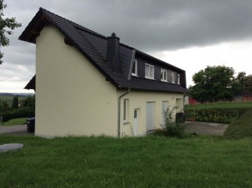 Family resident 4 rent, 4 bathrooms near SPAB  Single huge house for rent in 54657 Gindorf, Hauptstrasse 2  Living space 220 sqm / 2368 sqft  5 x bedrooms, (master bedroom with closet) 1 x living open plan with dining room, with exit to the backyard and terrace 1 x build in kitchen, 4 x fully master bathrooms, 1 x laundry room, 1 x front, - and backyard, 1 x double garage (pictures later).  -Fast internet available, -Pets are allowed, -USAF School bus route available.  Utilities: Heating system by gas, the gas tank would be filled when you moving in, and it has to be full by final moving out. Water/waste-water: 35 € per person monthly average payment, annual final invoice. Electricity (RWE): Own contract be local provider in this case RWE, about 150 € monthly average payment, annual final bill. Phone/Internet: Own contract with local provider like Telecom, Flat rate about 40 € monthly payment.  The house was built and planed by US Americans (GS-Type), and meet most likely your prefers. Gindorf is a medium town 10 min roadway from SPAB.  Address: 54657 Gindorf, Hauptstrasse 2 People with a long rental period are preferred. When you like to schedule an viewing appointment, please contact me any time.  Have a great day!