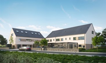 Magnifique projet de 5 maisons dans le domaine « IN DEN AZINGEN » à Schuttrange. (15 min. du Kirchberg-Luxembourg)  Idéalement situé, le projet bénéficie d'une formidable vue sur des champs. Le projet se trouve en dehors du trouble du trafic routier dans une zone calme et paisible.  Le lot 7 avec une surface de 205 m² se compose comme suit :  Rez-de-chaussée : Espace salon - salle à manger avec cuisine ouverte avec accès à la terrasse et au jardin. Un WC séparé, débarras / vestiaire ainsi qu'un garage pour 2 voitures.   1er étage : 3 chambres à coucher dont 1 avec salle de douche privative, 1 grande salle de bains, 1 wc séparé et buanderie.  Combles : Suite parentale avec grande salle de bains privative, dressing et local technique.  De nombreuses options et possibilités de personnalisation sont possibles pour chaque maison, afin de permettre à chacun de définir l'ambiance qui correspondent à vos envies.  Finalement, le soin apporté à la construction et la qualité des matériaux assureront un confort inconditionnel aux futurs résidents.  Pour tout complément d'information ou une consultation personnalisée, veuillez contacter notre Agence au 28 77 39 39 ou sur info@livingform.lu