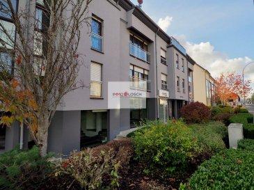 -- FR --  Beau studio à vendre sis à Strassen  À proximité du centre commercial \