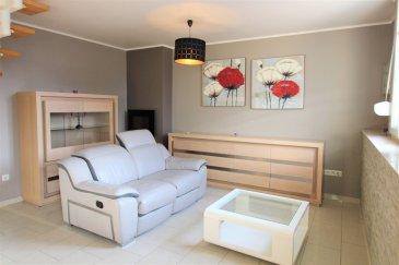 EFA Promo vous propose un magnifique Duplex de 68 m2 situé au 3eme étage. L\'appartement a été rénové partiellement. Possibilité d\'acquérir une partie du mobilier inclut dans le prix. Situé au c½ur de la ville d\'Esch, proche de toutes commodités.<br><br>1er niveau :<br><br>- Un hall d\'entrée<br><br>- Une cuisine équipée<br><br>- Un grand séjour<br><br>- Un wc séparé<br><br><br>2eme niveau :<br><br>- Une chambre avec dressing intégré<br><br>- Un grand hall pouvant faire office d\'un bureau<br><br>- Une salle de bain avec wc<br><br><br>Annexe :<br><br>- Une cave privative<br><br>- Une buanderie commune<br><br><br>Produit idéal investisseur, l\'appartement était loué 1250€/mois Hors Charges<br><br>Pour toute information complémentaire ou demande de visite veuillez contacter :<br>Quentin : 691 395 449<br>Mail : quentin@efapromo.lu