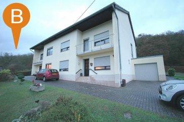 Maison jumelée à Wallendorf