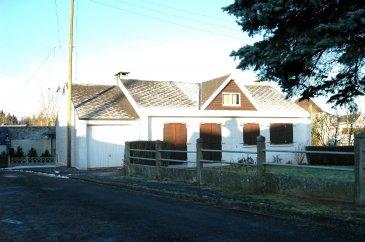 Maison à Felleries