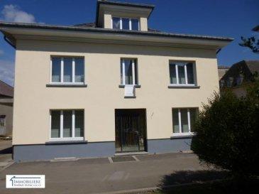 bureaux sur deux niveaux à louer +/- 200 m2,  Ref agence :1528104