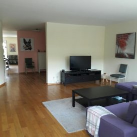 APPARTEMENT DUPLEX - Wormeldange