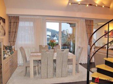 Duplex à Esch-sur-alzette