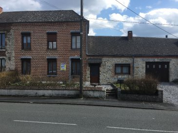Maison à Anor