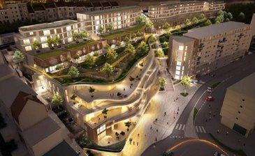 BOULOGNE FACE PORT NOUVEAU PROGRAMME  Appartement résidence de standing basse consommation  proximité immédiate du port, de la plage et des commerces excellentes prestations  Du T2 au T4  Parking en sous-sol Livré \