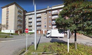 Bel appartement a vendre avec balcon au 4eme étage