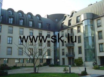 Bureau de 15 m² à louer dans un appartement dans une des plus belle résidence de Luxembourg.   Ref agence :916643