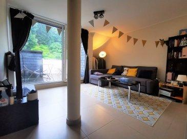 DALPA SA vous propose à louer, un charmant appartement très lumineux de 1 chambre à coucher sur +/- 65 m², situé à Luxembourg-Neudorf. <br><br>L\'appartement se situe dans une petite résidence sans ascenseur.<br><br>Disponibilité : 1er septembre 2021 <br><br>L\'objet se situe au : 217 rue de Neudorf, L-2221 Luxembourg<br><br>Situé au 3ième et dernier étage l\'appartement se compose : <br>- 1 hall d\'entrée spacieux<br>- 1 cuisine équipée ouverte avec débarras et accès balcon<br>- 1 belle pièce de séjour très lumineuse avec accès balcon<br>- 1 salle de douche avec WC<br><br>Sur la mezzanine : <br>- 1 chambre à coucher<br><br>Au sous-sol un emplacement sur un parklift complète ce charmant bien. <br><br>Nous sommes à votre entière disposition pour tous renseignements complémentaires ou visites des lieux. Veuillez contacter Antonio Lobefaro sous le numéro +352 621 191 467 ou par mail sur info@dalpa.lu <br><br>Si vous souhaitez vendre ou louer votre bien, nous mettons à votre disposition notre professionnalisme, savoir-faire ainsi que notre qualité de service. Nous vous proposons des estimations rapides, gratuites et réalistes.<br><br>ENGLISH VERSION<br><br>DALPA SA offers you for rent, a charming very bright 1 bedroom apartment of +/- 65 m², located in Luxembourg-Neudorf.<br><br>The apartment is located in a small residence without elevator.<br><br>Availability: September 1st, 2021<br><br>The object is located at: 217 rue de Neudorf, L-2221 Luxembourg<br><br>Located on the 3rd and last floor the apartment consists of:<br>- 1 spacious entrance hall<br>- 1 open equipped kitchen with storage room and balcony access<br>- 1 beautiful bright living room with balcony access<br>- 1 shower room with WC<br><br>On the mezzanine:<br>- 1 bedroom<br><br>In the basement a spot on a parklift completes this charming property.<br><br>We are at your entire disposal for any further information or site visits. Please contact Antonio Lobefaro under the number +352 621 191 467 or by email on 