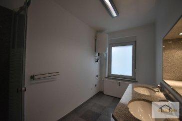 Herr SARTORI ( 352 691 47 20 13) Immobilienberater der Immobilienagentur SARTORI IMMO aus Bettemburg, hat die Ehre, Ihnen diese prächtige Wohnung in idealer Lage in TRIER / EHRANG in einem sehr ruhigen Viertel zu präsentieren.  Die Wohnung ist im ersten Stock und besitzt ein schönen Wohnzimmer mit offenen Küche, einem Bad mit WC, ein charmanten Schlafzimmern.   Für mehr informationen rufen sie Bitte die 00352 691472013.    Ref agence :542