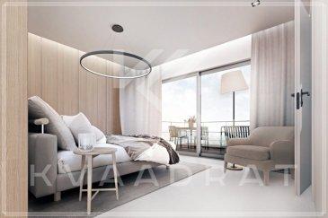 *** RÉSERVÉE ***  Belle maison d'architecte lumineuse sans vis-à-vis directe et orientation idéale du jardin. Il s'agit d'une nouvelle construction de la classe énergétique A-A avec des finitions de qualité (chauffage au sol, parquet ou carrelage d'une valeur de 70€/m2).  La maison dispose:  au rez-de-chaussé - Double garage - Hall - W.C. séparé - Dessing - Grand living  au rez-de-jardin - Grande cuisine ouverte avec sortie sur jardin et terrasse - Salle à manger - Hall - W.C. séparé - Cave - Local technique  au 1er étage - Bureau - Chambre d'enfant - Salle de bains - Chambre avec grand dressing  au dernier étage - Chambre parentale avec dressing, salle de bains et sortie vers une grande terrasse   Il y a la possibilité d'installer dans le jardin une maison de jardin de 12m2.  La maison sera finie avec des matériaux de qualité.