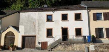 Maison à Vianden en vente,