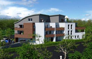 Dans un écrin de verdure, idéalement situé entre Metz et Thionville, découvrez notre nouvelle résidence ARBORIA. Elle se compose de 19 appartements du F2 au F5 avec balcon, terrasse et jardin privatif au rez de chaussée. Cette résidence sera équipée d'un ascenseur, d'un parking sous-terrain et labélisée RT 2012.