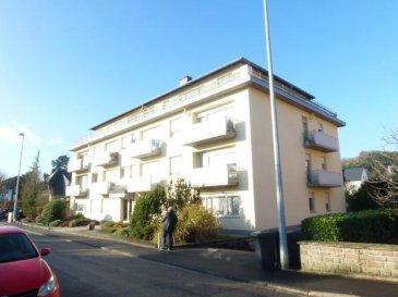 Penthouse à Diekirch