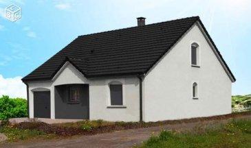 Maison Eulmont