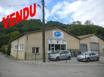 Bureau Savonnières-devant-Bar