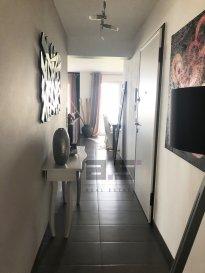 A.S. Real Estate vous propose un bel appartement de +/- 79m² avec balcon situé au premier étage d'une résidence de sept logements, à proximité de toutes commodités, à 20 mètres d'un arrêt de bus et à 15 minutes à pied du centre et de la gare de Schifflange.  Celui-ci se compose d'un hall d'entrée doté d'une porte d'entrée de sécurité, d'une cuisine entièrement équipée de +/- 7.50m² ouverte sur un living de +/- 30m² avec accès à un balcon de +/- 6.50m², d'une chambre de +/- 14.80m² avec un grand placard intégré et une seconde de +/- 10m², d'une salle de douche de +/- 4m² équipée d'une cabine de douche, d'une vasque avec rangement à tiroir, d'un w.c et d'un w.c séparé aménagé d'un placard.  Ce bien est complété d'une grande cave de +/- 7m² et d'un grand garage fermé avec porte motorisée de +/- 20m² .  Pour de plus amples informations ou pour convenir d'une visite, n'hésitez pas à nous contacter au (+352) 621 274 674 ou au (+352) 2776 4776.