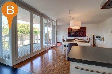 Appartement à Nospelt