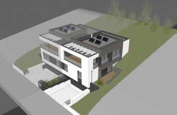 Maison jumelée à Schuttrange