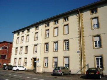 Appartement à Serémange-erzange