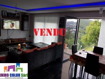 ***VENDU*** En février 2019  Immo Color Sàrl se fera un plaisir de vous aider dans votre recherche immobilière. Vous pouvez nous contacter sans aucun engagement ou visiter notre site internet www.immocolor.lu, nous publiquons régulièrement d'annonces immobiliers. Notre agence se trouve à deux pas de la Place de Paris à Luxembourg, situé au N°43 rue d'Anvers L-1130 Luxembourg. Tél: 28778057 ou GSM: 691080103 et 691860584,  mail: contact@immocolor.lu www.immocolor.lu