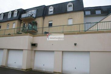 IMMO EXCELLENCE vous propose un garage fermé d\'une surface d\'environ 15 m2 au plein centre d\'Echternach.  Ref agence : 3426786