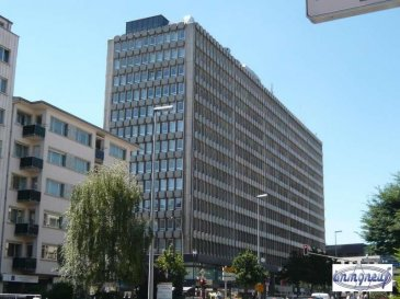 EMPLACEMENT DE PARKING - LUXEMBOURG-CENTRE