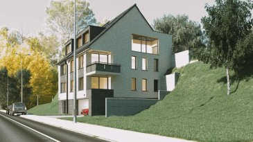 FIS Immobilière a l'honneur de vous présenter deux résidences situés à Luxembourg-Neudorf près de toutes les commodités, commerces, hôpitaux, banques, transports en communs, etc.   La première résidence dispose :  D'un appartement au premier étage de 47 m2 dont :  - une terrasse de 3 m2 accessible depuis le séjour, - 1 salle de douche, - 1 chambre à coucher.  D'un duplex de 122 m2 au 2eme étage et aux combles disposant de :  - 4 chambres à coucher, - 1 WC séparé, - 2 salles de bains, - un séjour donnant accès sur une belle terrasse de 15 m2 et un terrain de + ou - 300 m2.   La deuxième résidence dispose :  D'un appartement au premier étage de 71 m2 avec :  - un hall d'entrée avec une place pour mettre un vestiaire, - 2 chambres à coucher, - 1 WC séparé, - 1 salle de bain, - un séjour avec accès sur une terrasse de 3 m2.   D'un appartement au deuxième étage de 76 m2 avec :  - un hall d'entrée avec une place pour mettre un vestiaire, - 2 chambres à coucher, - 1 WC séparé, - 1 salle de bain et un séjour avec accès sur le balcon de 5 m2.  D'un appartement de 91 m2 avec :  - 2 chambres à coucher, - 1 salle de bain, - 1 WC séparé, - un séjour avec accès sur une belle terrasse de 18 m2 et un terrain de + ou - 400 m2.  Possibilité d'acquérir des garages fermés au prix unitaire de 60.000,00 €.  Les prix affichés sont 3 % TVA.   Êtes-vous intéressé ?  Toute l'équipe de FIS Immo. est à votre disposition pour répondre à toutes vos questions au +352 621 278 925