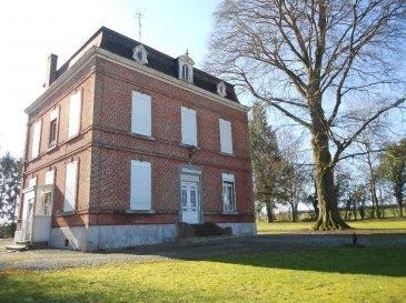 Maison à Sains-du-nord