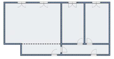 Surface de bureau de 120 m2 dans un business center au sein de la zone de Bourmicht. La surface est modulable, elle est actuellement séparée en 2 partie, open space de 60m2 et 2 bureaux avec un hall de 60m2 au total. Parking et wc séparé complètent le lot. Veuillez me contacter au +352 621 408 530 contact@stephaniegilmer.com