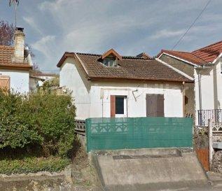 Maison Pont-Saint-Vincent