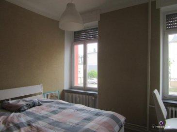 Chambre à Kleinbettingen