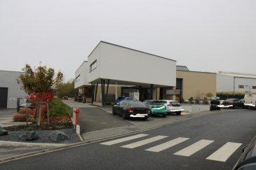 à vendre entrepôt + bureaux pour investisseurs à Bascharage.<br>Cet ensemble comprend 1257 m² d\'entrepôt et 476 m² de bureau déjà loué.<br><br>Pour plus de renseignements :<br>Jean Charles Balderacchi :  00352 621 835 324<br />Ref agence :5096235