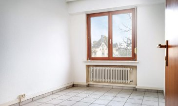 APPARTEMENT - Luxembourg - Hollerich