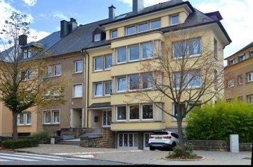 DUPLEX - Luxembourg-Belair