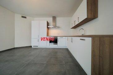 *** VENDU ***  CONCILIUM Immobilière,  Vous propose en exclusivité ce bel et lumineux appartement au rez-de-chaussée, d'une surface habitable d'environ 83m² avec ses 2 terrasses de 27m² et 13m² ainsi qu'un jardin de 150m².  - Séjour & cuisine équipée/salle à manger de 34,55m² au total - 2 chambres à coucher (19,5m² et 14m²) avec accès sur la terrasse. - Salle de douche à l'italienne avec un double accès de 7,40m² - 1 WC séparé. - 1 Emplacement intérieur - 1 Cave privative.  Buanderie commune.  Tout l'appartement est équipé d'un chauffage au sol. Une possibilité d'acquisition sur un deuxième emplacement intérieur est envisageable à l'achat comme en location.  Situation calme, proche de toutes commodités, école et maison relais, à environ 10 minutes à pied de la gare.  ***Nous recherchons en permanence pour la vente et pour la location, des appartements, maisons, terrains à bâtir etc. pour notre clientèle. N'hésitez pas à nous contacter si vous avez un bien pour la vente ou la location.***  Estimations gratuites.  Pour l'obtention de votre crédit, notre relation avec nos partenaires financiers vous permettra d'avoir les meilleurs conditions, inclus dans nos services GRATUITS.
