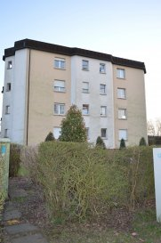 Apartment with 2 bedroom on 1st floor is available from Janaury 2021.