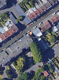 Lambersart -résidence Anita PRIN - Stationnement aérien 1 voiture en résidence sécurisé. Exclusivité barbara IMMOBILIER 0666924628