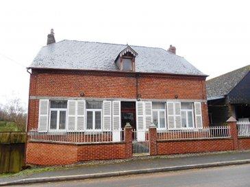 Maison à La-herie
